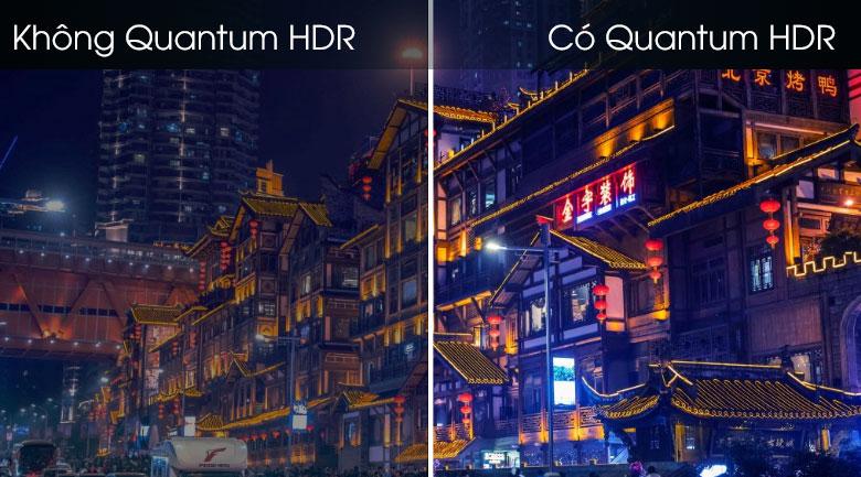 Quantum HDR-Smart Tivi QLED Samsung 4K 65 inch QA65Q70T