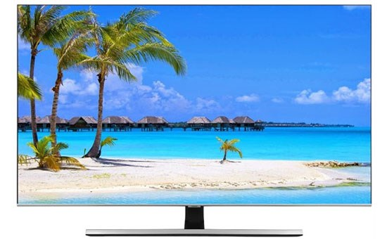 """Smart TV QLED 4K  65"""""""