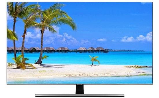 """Smart TV QLED 4K  55"""""""