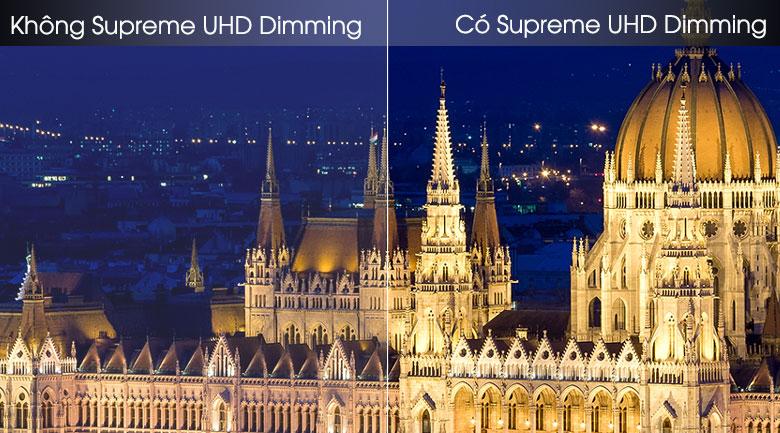 Supreme UHD Dimming-Smart Tivi QLED Samsung 4K 55 inch QA55Q70T