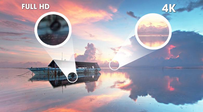 Smart Tivi Samsung 4K 75 inch UA75TU7000-độ phân giải