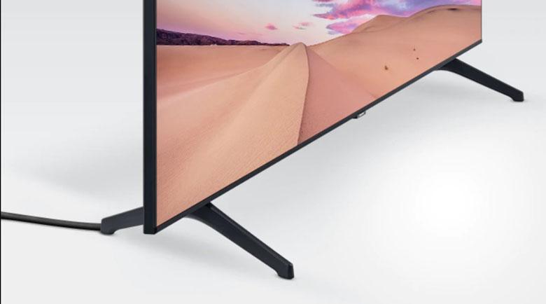 Smart Tivi Samsung 4K 75 inch UA75TU7000-GP giấu dây