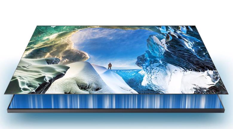 Smart Tivi Samsung 4K 75 inch UA75TU7000 - Dual LED