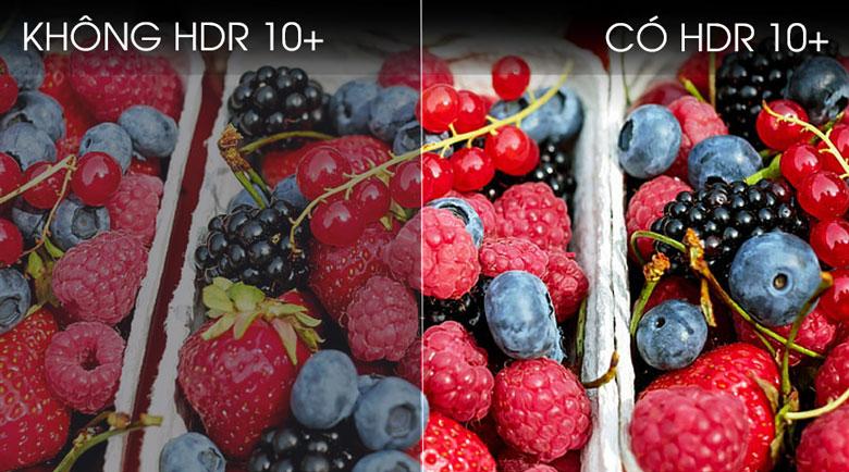 Smart Tivi Samsung 4K 65 inch UA65TU7000-HDR10