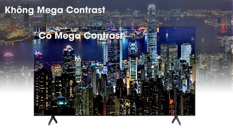 Smart Tivi Samsung 4K 65 inch UA65TU7000 - Công nghệ Mega Contrast