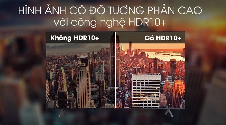 vi vn hdr10+ tại Đà Nẵng