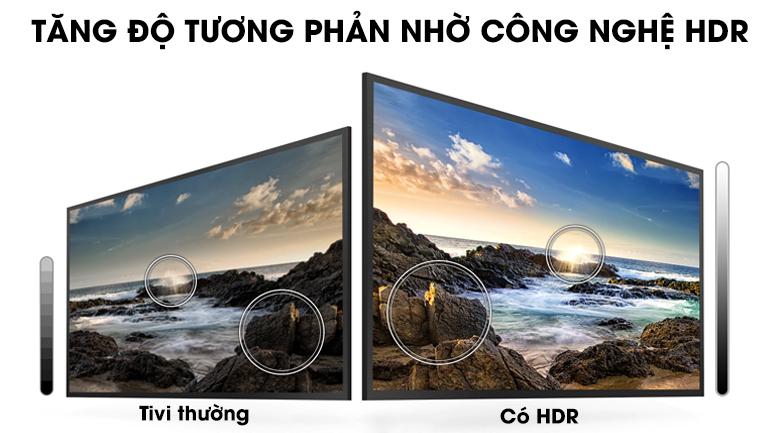 cong nghe hdr tại Đà Nẵng