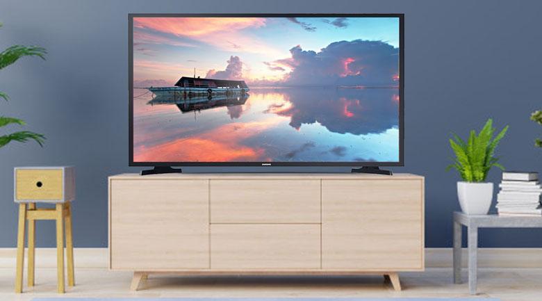 Smart Tivi Samsung 32 inch UA32T4300 - thiết kế