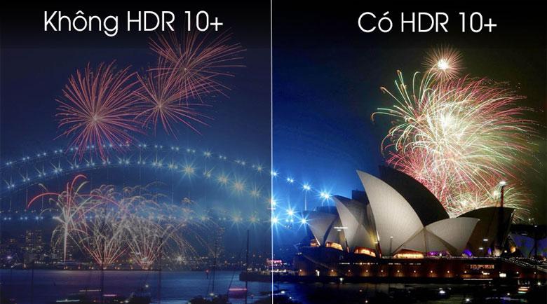 Smart Tivi Samsung 32 inch UA32T4300 - HDR 10