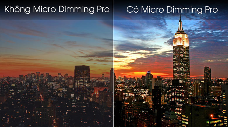 Smart Tivi Samsung 32 inch UA32T4300 - Micro Dimming Pro