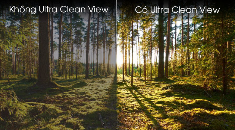 Smart Tivi Samsung 32 inch UA32T4300 - Utra clean view