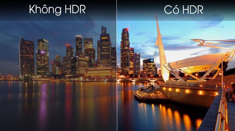 Smart Tivi Samsung 32 inch UA32T4300 - HDR