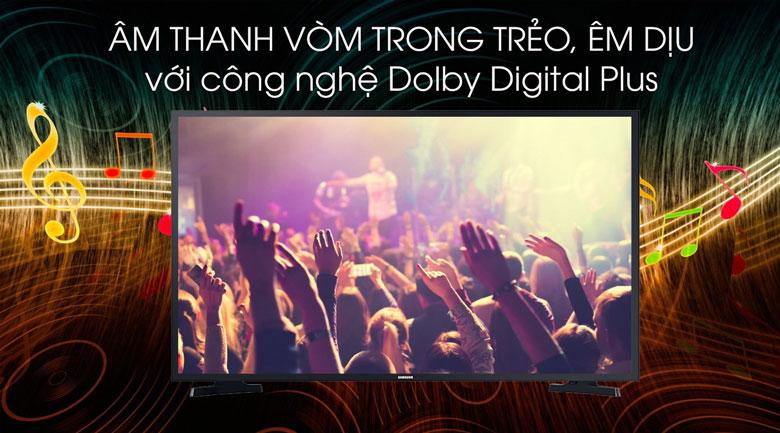 vi vn at tivi samsung 43 inch ua43t6500 tại Đà Nẵng