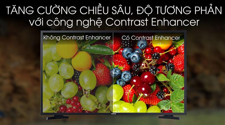 vi vn contrast tại Đà Nẵng