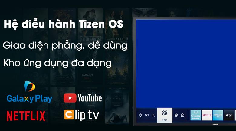 Smart Tivi Samsung 43 inch UA43T6500 - Tizen OS