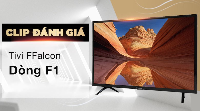 Tivi FFalcon 32 inch 32F1