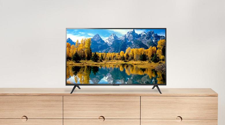 Tivi FFalcon 32 inch 32F1 - Thiết kế hiện đại