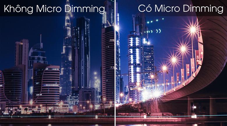 Smart Tivi FFalcon 32 inch 32SF1 - Micro Dimming