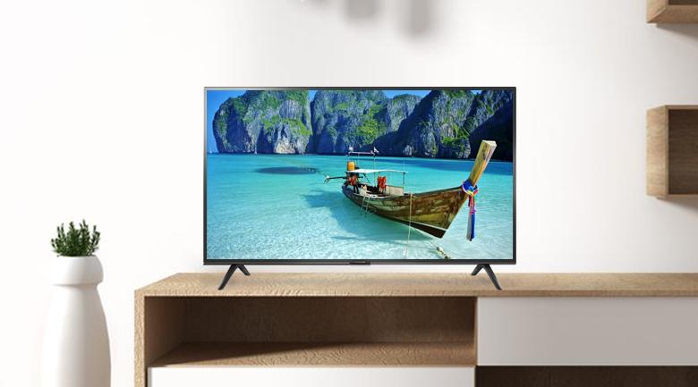 Smart Tivi FFalcon 32 inch 32SF1 - Thiết kế sang trọng