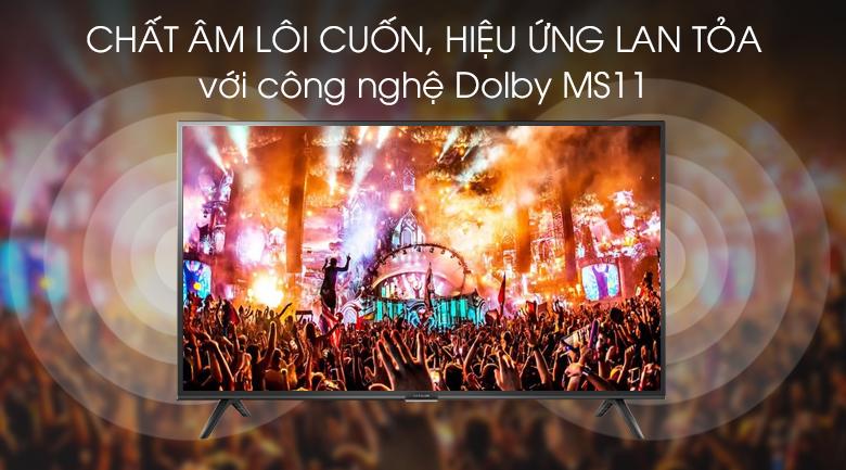 Smart Tivi FFalcon 43 inch 43SF1 - Dolby MS11
