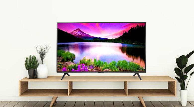 Smart Tivi FFalcon 43 inch 43SF1 - Kiểu dáng gọn đẹp