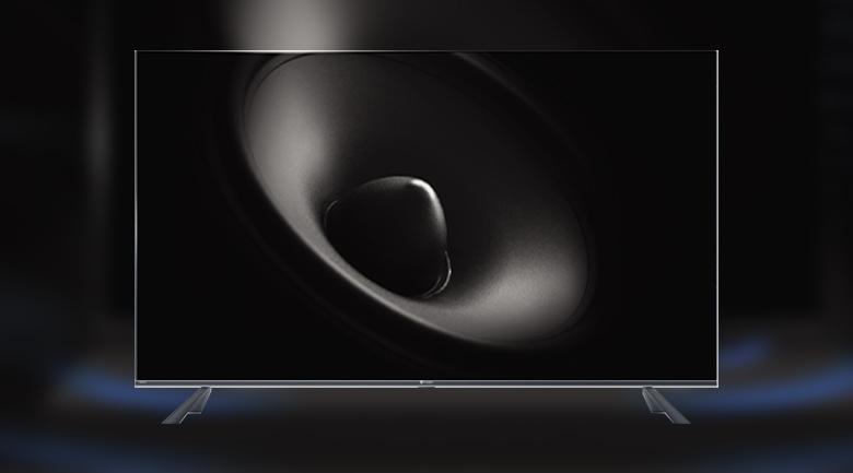 Dolby Digital - Android Tivi Casper 55 inch 55UG6000
