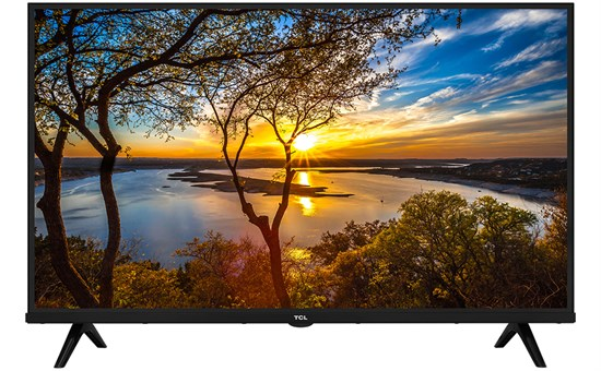 Android TV TCL 32""