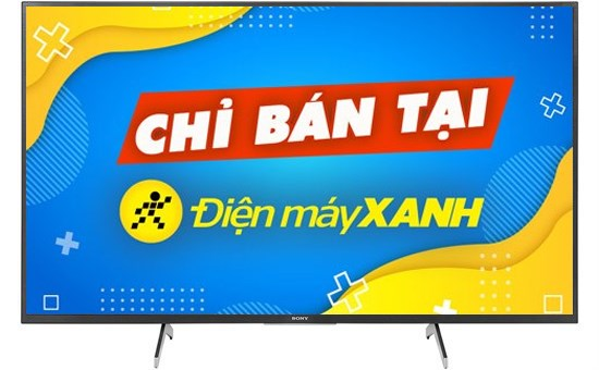 """Android TV 4K  49"""""""