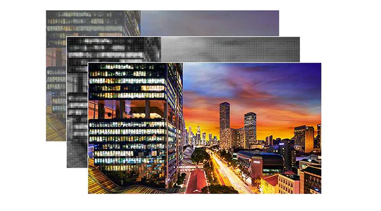 Smart Tivi QLED Samsung 4K 43 inch QA43LS05T - Supreme UHD Dimming