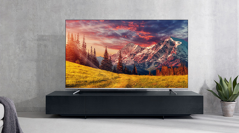 Android Tivi TCL 50 inch L50P715