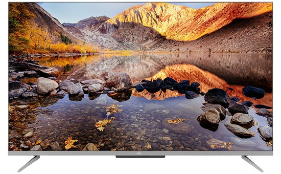Android TV 4K TCL 50""
