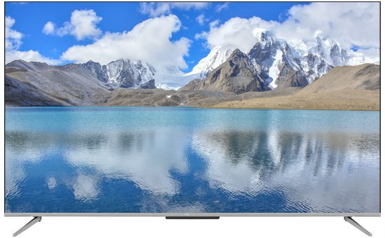 """Android TV 4K  65"""""""