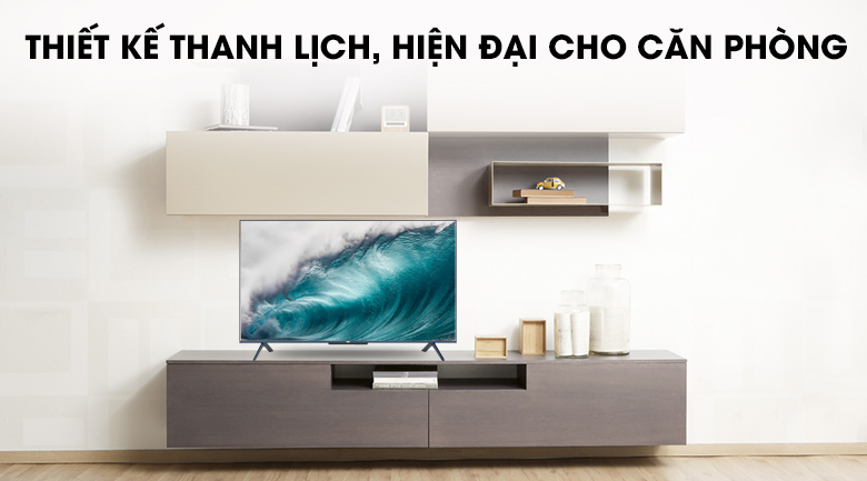 Android Tivi QLED TCL 4K 50 inch 50Q716
