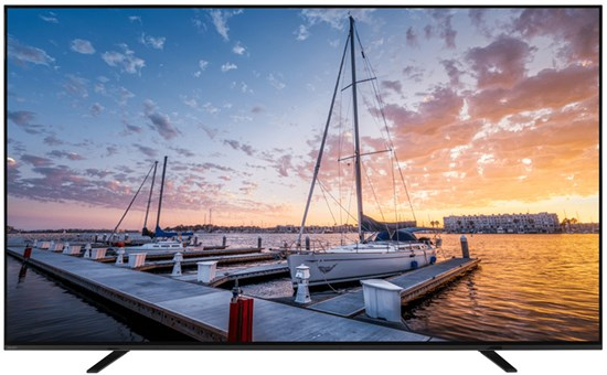 """Android TV OLED 4K  65"""""""