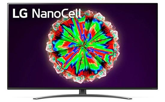 """SMART TV NanoCell 4K  65"""""""
