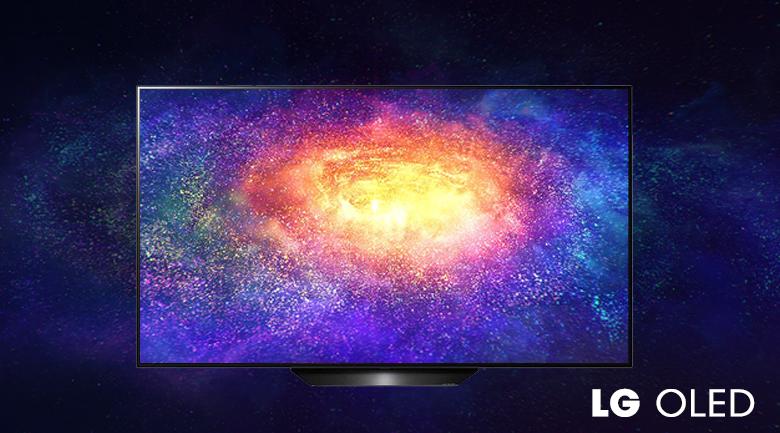 Công nghệ màn hình OLED - Smart Tivi OLED LG 4K 55 inch 55BXPTA
