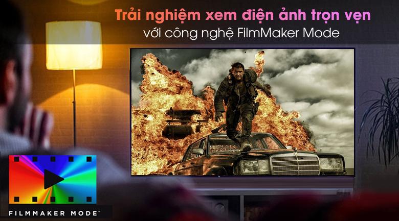 FilmMaker Mode - Smart Tivi OLED LG 4K 55 inch 55BXPTA