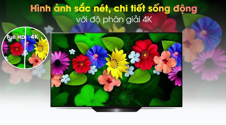Smart Tivi OLED LG 4K 65 inch 65BXPTA - Ultra HD 4K