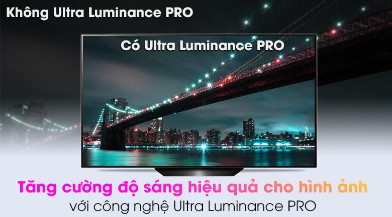 Smart Tivi OLED LG 4K 65 inch 65BXPTA - Ultra Luminance PRO