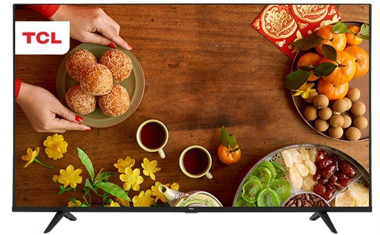 """Android TV 4K  50"""""""