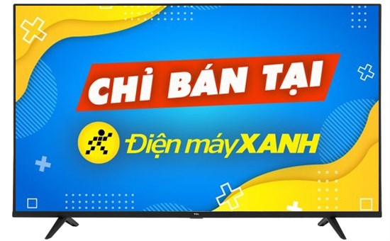 TCL Android TV 55P615