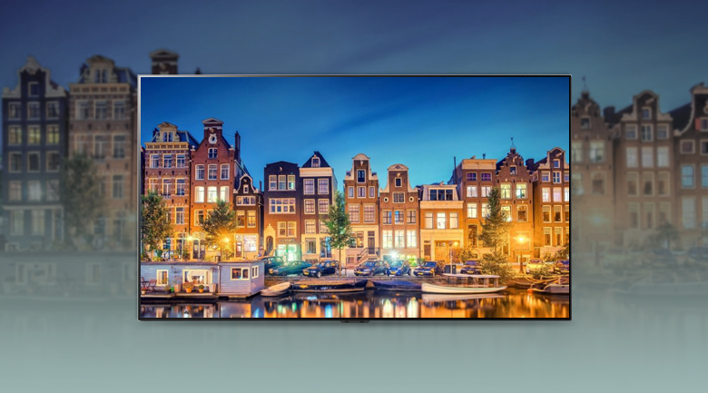 Smart Tivi OLED LG 4K 65 inch 65GXPTA - Ultra Luminance PRO