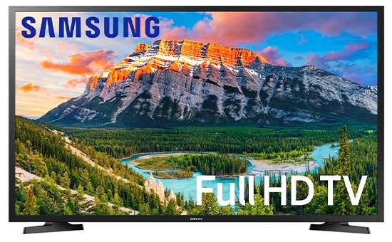 ទូរទស្សន៍ LED Samsung UA49N5000AKXXT 49 inch