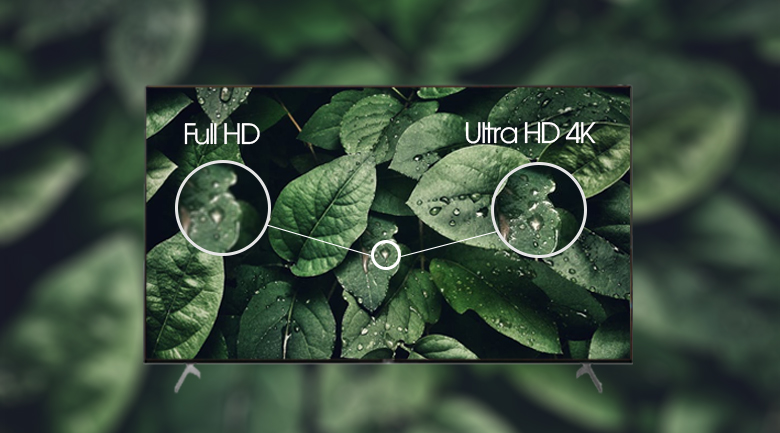 Ultra HD 4K - Android Tivi Sony 4K 55 inch KD-55X9000H