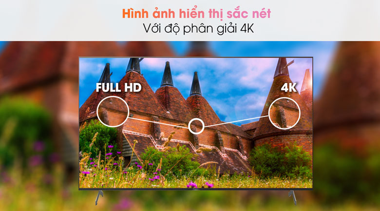 Android Tivi Sony 4K 55 inch KD-55X9000H/S - 4K