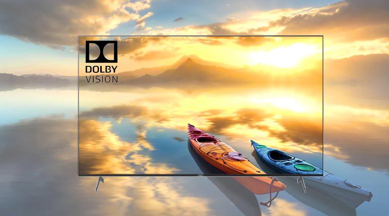 Dolby Vision - Tivi LED Sony KD-65X9000H/S
