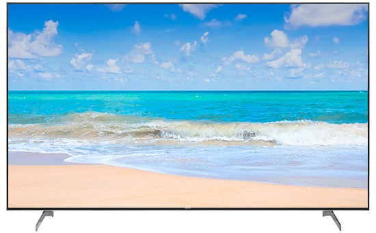 """Android TV 4K  85"""""""