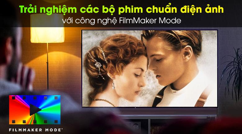 Smart Tivi OLED LG 4K 65 inch 65CXPTA - FilmMaker Mode