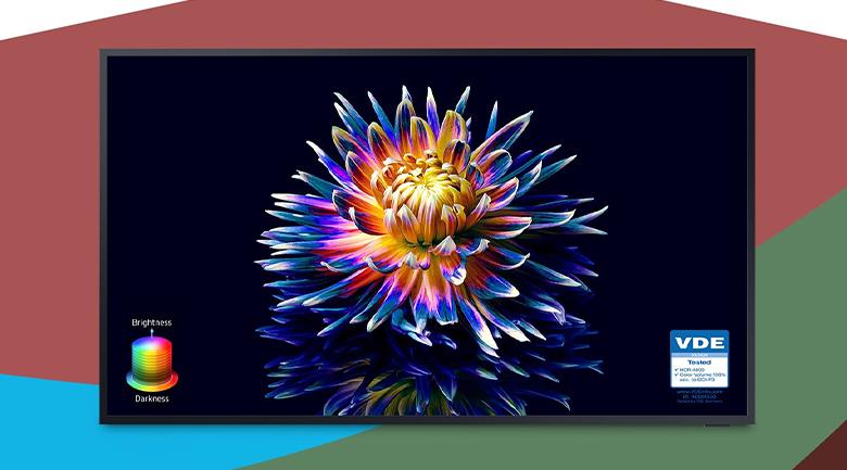 TIVI QLED Samsung QA65LST7T  - Màn hình QLED 4K