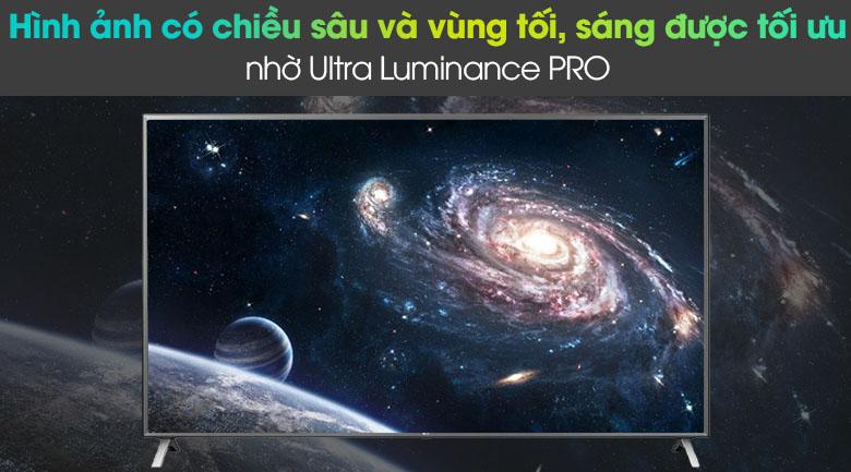 Smart Tivi LG 4K 86 inch 86UN8000PTB - Ultra Luminance PRO
